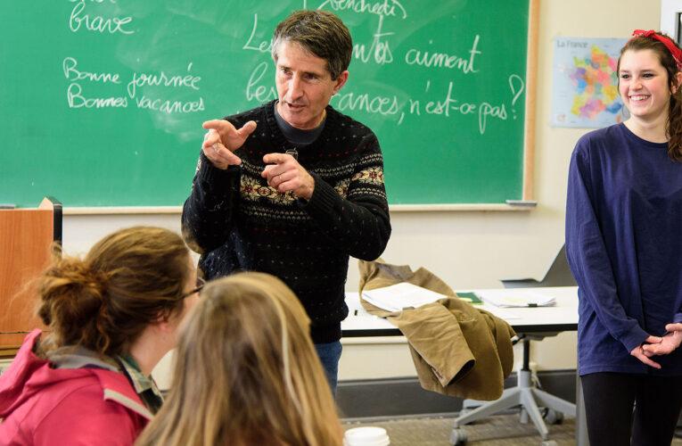Tenured professors at Colorado public colleges are predominately white