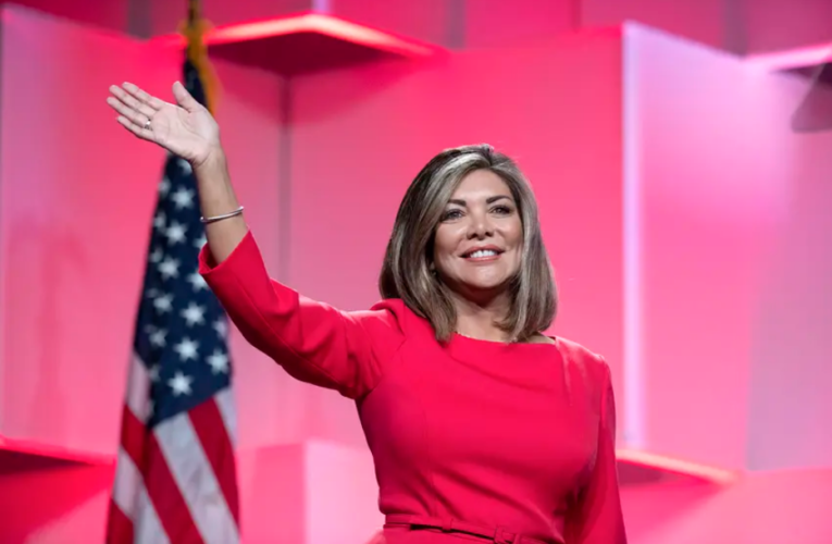 Eva Guzman raises $1 million in first 10 days of attorney general campaign, with some major donor support