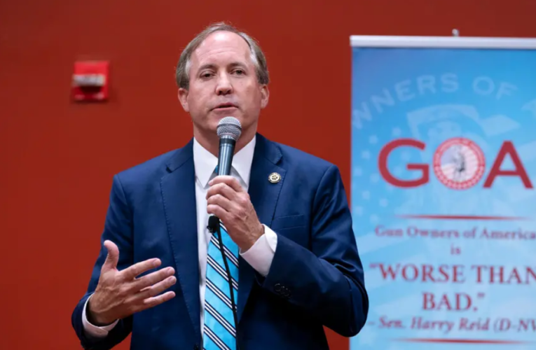 Texas Attorney General Ken Paxton agrees to stop blocking people on Twitter, ending lawsuit over First Amendmenta