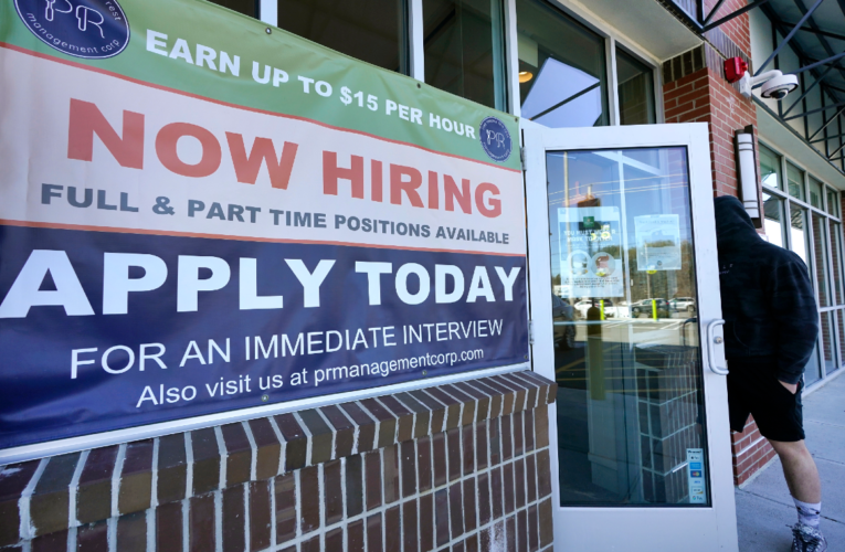 Small business owners struggling to find workers