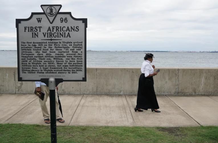 How Nikole Hannah-Jones' 1619 Project ignited the critical race theory backlash