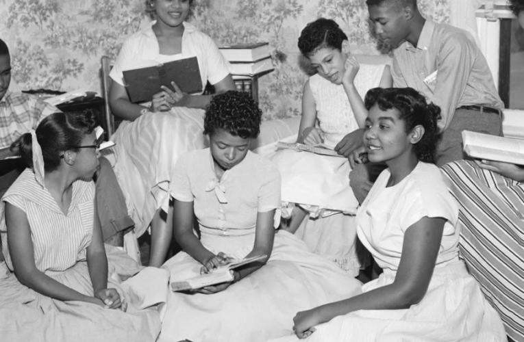 We need to meet the needs of Black civics students like me