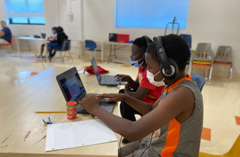 This new Indianapolis summer program hopes to combat COVID learning loss for thousands of students