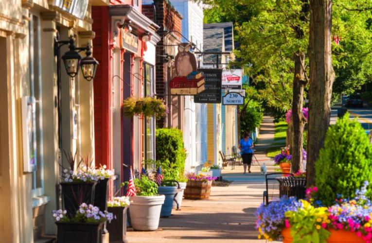 West Virginia has slow small business growth despite high per-capita subsidies