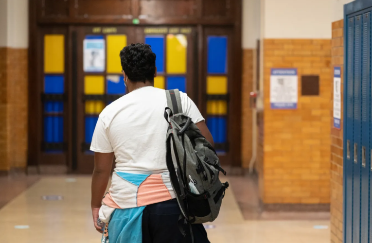 How COVID-19 widened education gaps for boys of color