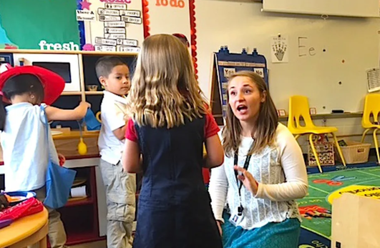 CU Denver will spearhead group to reform early childhood teacher preparation