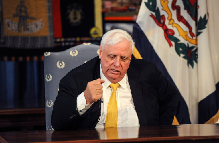 West Virginia ends fiscal year $413 million surplus