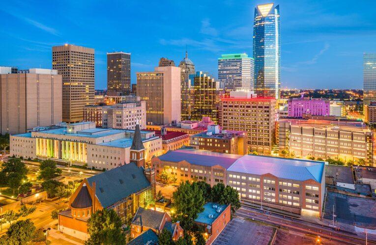 Oklahoma City land swap to allow for business growth, economic development