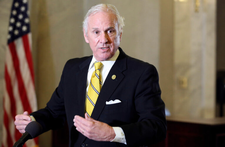 South Carolina ARPA spending discussion includes call for accountability