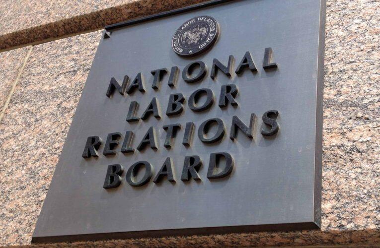 Corpus Christi nurse asks federal agency to intervene in union case