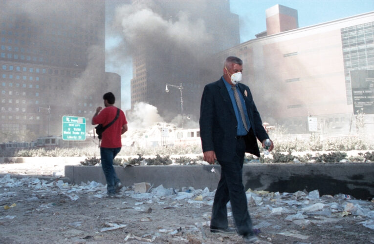 Deadline for 9/11 Fund Renews Push to Register All, Not Just First Responders
