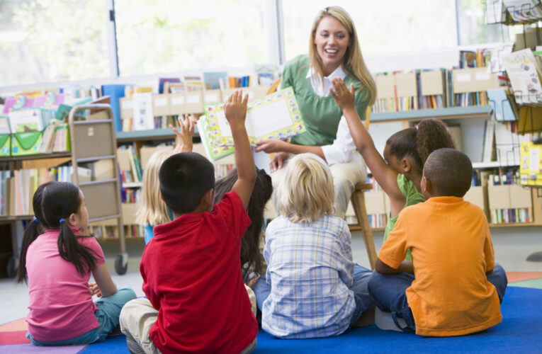Early childhood education expansion could empower New Mexico women, advocates say