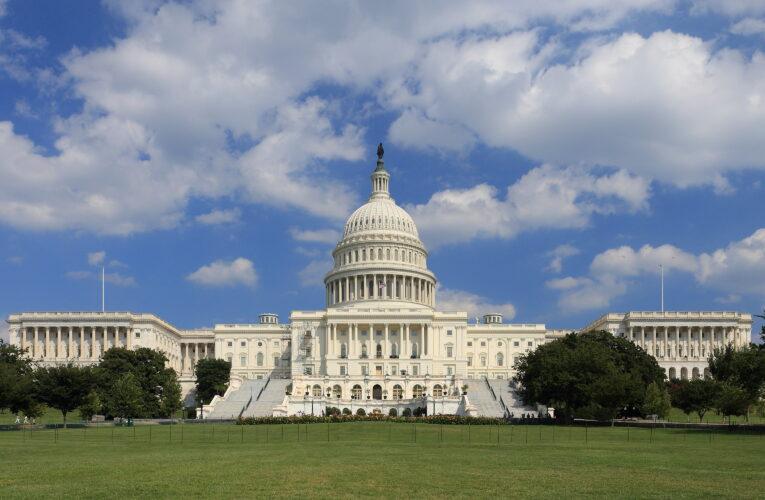 Bipartisan infrastructure bill fails first vote