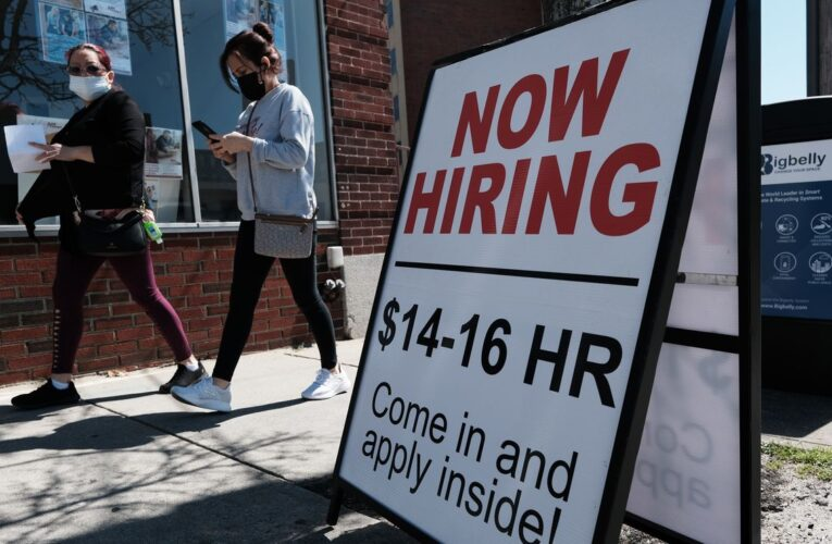 Texas continues growth with over 55,000 jobs added in June