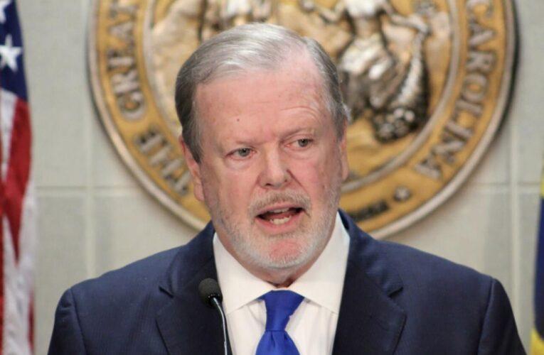 North Carolina Senate considers banning critical race theory in schools