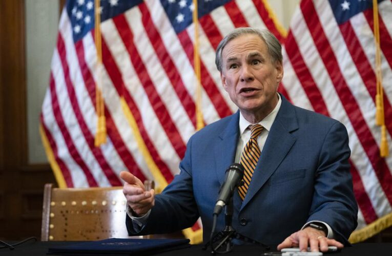 Texas lawmakers take first steps to restore Legislature's funding after Abbott's veto