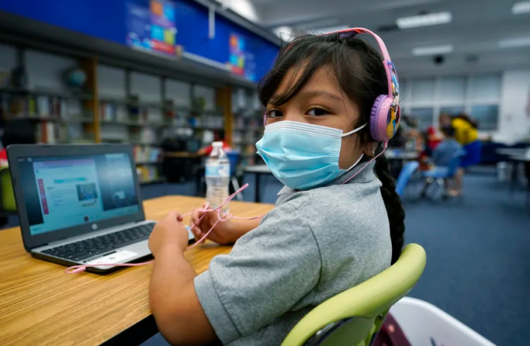 Denver Public Schools will require face masks for all students and staff