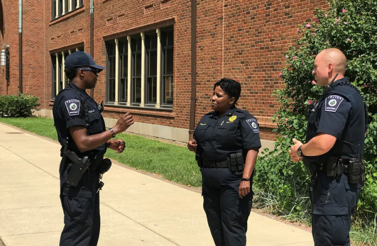Why police at some Indiana schools may lack training to be on campus