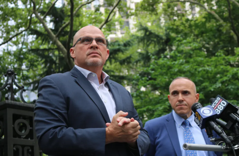 Teachers union, city council members propose limiting students allowed in NYC classrooms as COVID looms