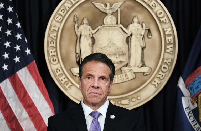 As Gov. Cuomo resigns, here's how he influenced New York schools over the last decade