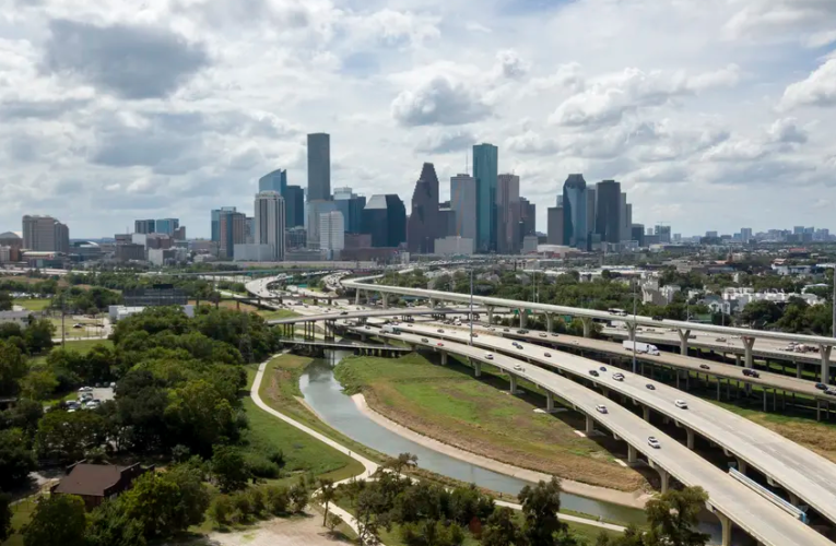 U.S. Sens. John Cornyn, Ted Cruz vote against infrastructure bill that could give Texas more than $30 billion