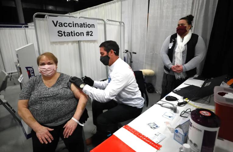 Newark union leader tells teachers to prepare for vaccine mandate