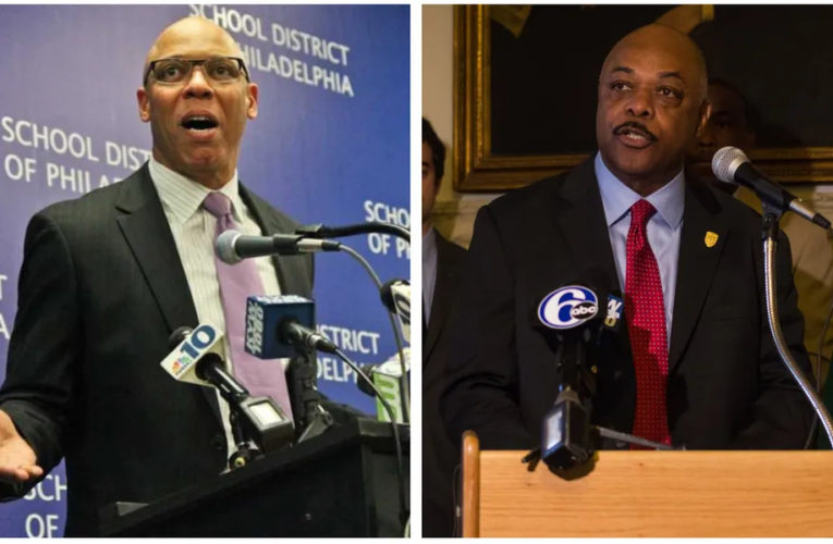 Philadelphia teachers union says the district has not opened talks on vaccine mandate — and wonders why not