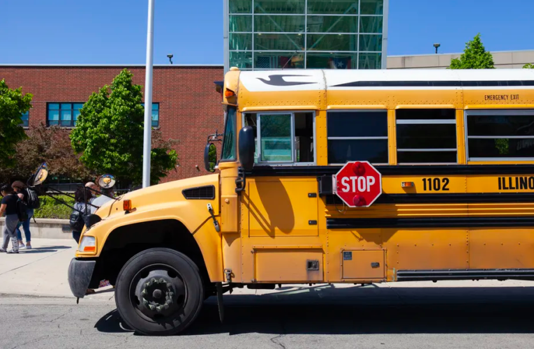 41 Illinois school districts now under probation for violating state mask mandate