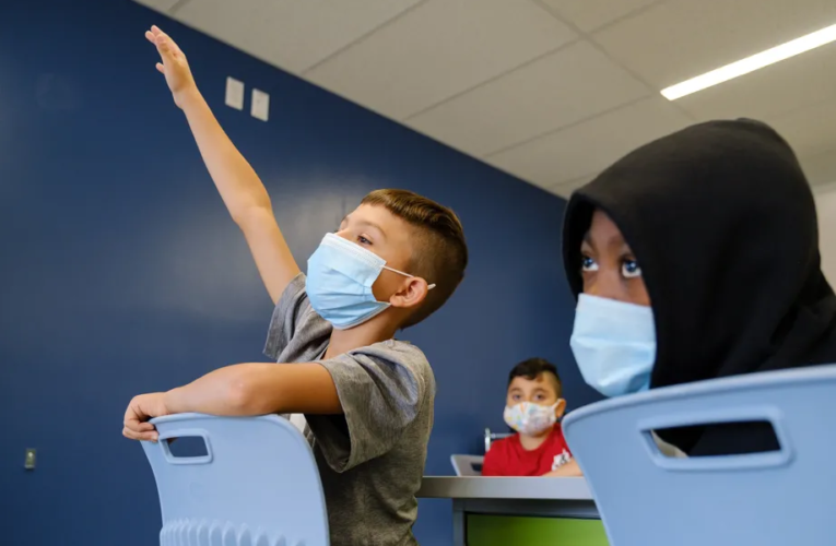 Colorado leaders urge school districts to require masks: 'These trends are troubling'