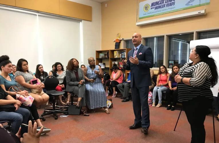 Vitti gets high marks for his pandemic response: Detroit school board