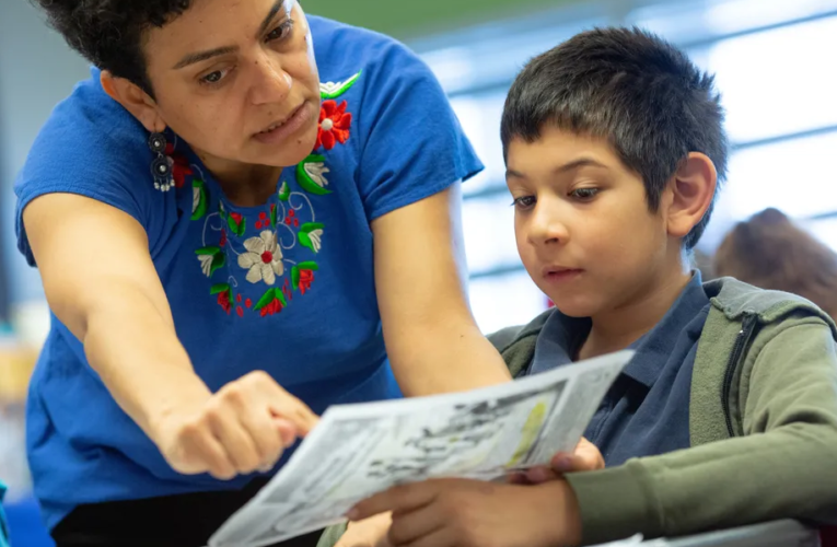 6 takeaways from a $1.5 million evaluation of Colorado's reading law