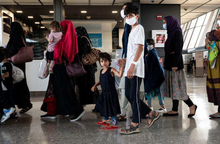 Texans in Congress welcome Afghan refugees to the state, disagree on blame for tragedy in Kabul