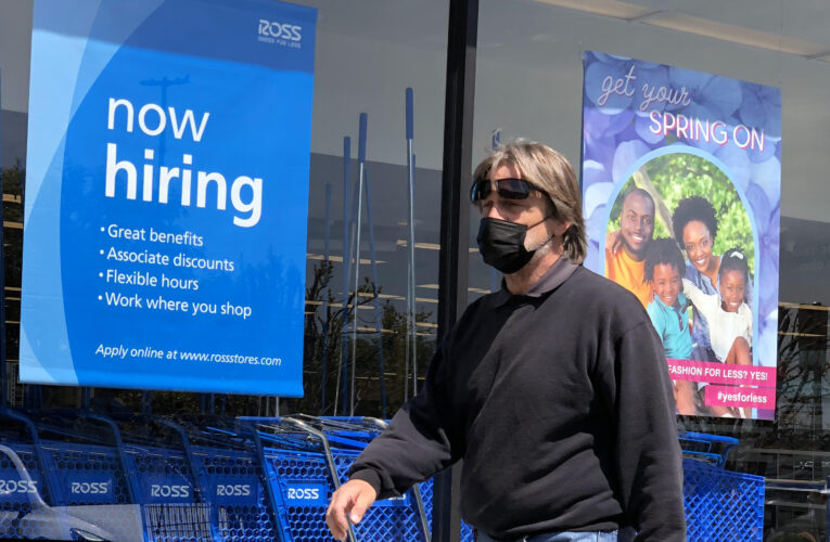 Lawsuits challenge end to federal unemployment benefits as joblessness remains elevated