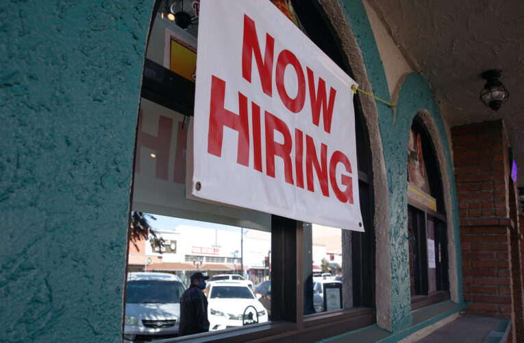 Joblessness continues downward trend