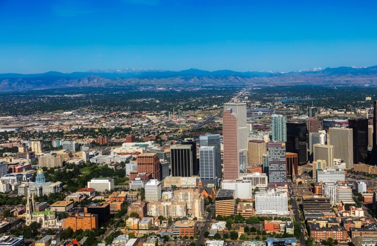Denver job market ranked 5th in July