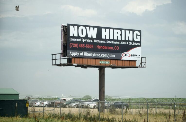 Colorado's unemployment rate dips slightly to 6.1% in July