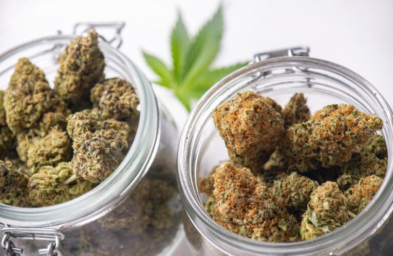 Legalizing recreational marijuana could boost home values