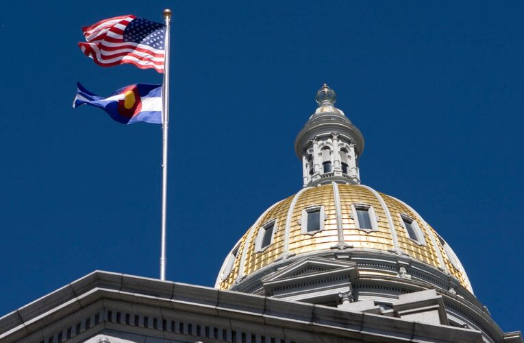 Colorado taxpayers to get income tax reduction, refund