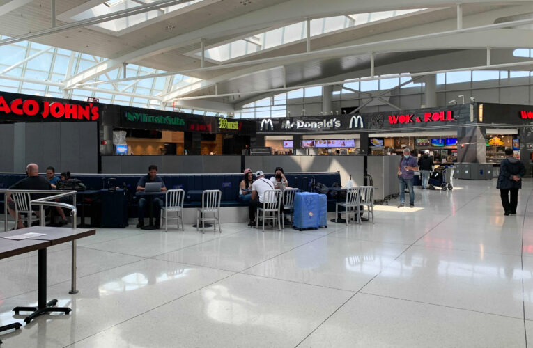 High-Flying Prices at Airports Spur Port Authority Concessions Audit Order