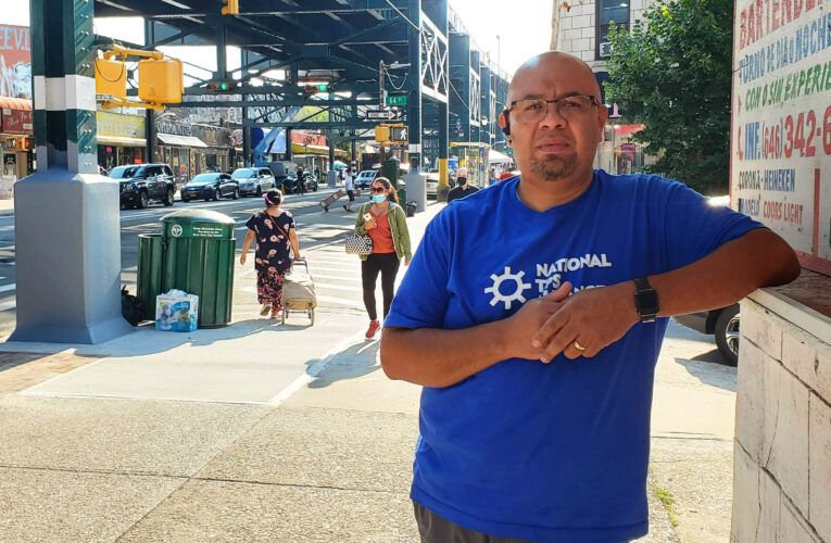 National Battle for Citizenship Path Marches Through New York City