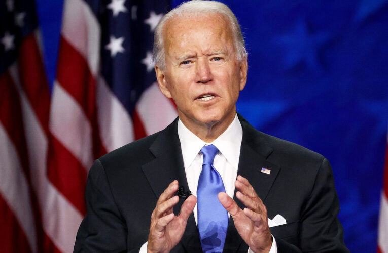 Biden requiring federal government workers to show proof of vaccination