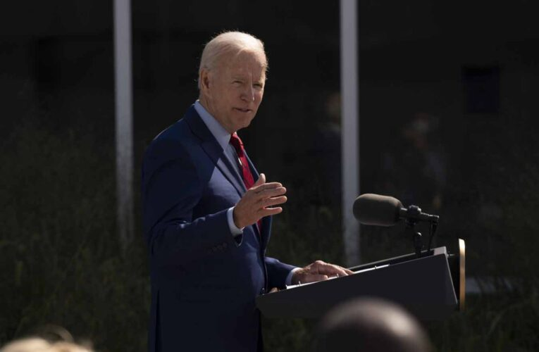 Biden Releases a New Plan to Combat Covid, but Experts Say There's Still a Ways to Go