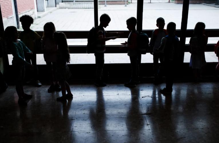 Schools struggle with behavior as students return