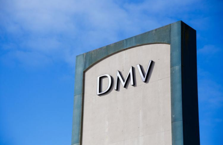 Virginia DMV partially reopens for walk-in service