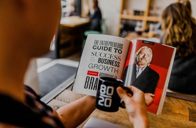 Behaviors of Unstoppable Entrepreneurs